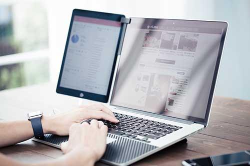 ブログのアクセスアップ