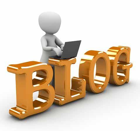 ブログを開設したら最初にやること