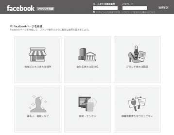 フェイスブックノートの作り方1